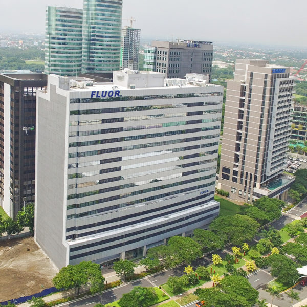 Polaris Building Alabang
