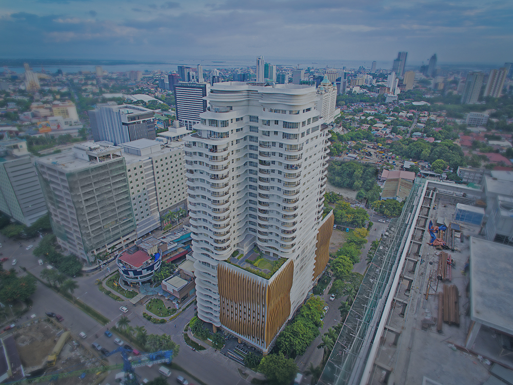 Calyx Centre Cebu CIty