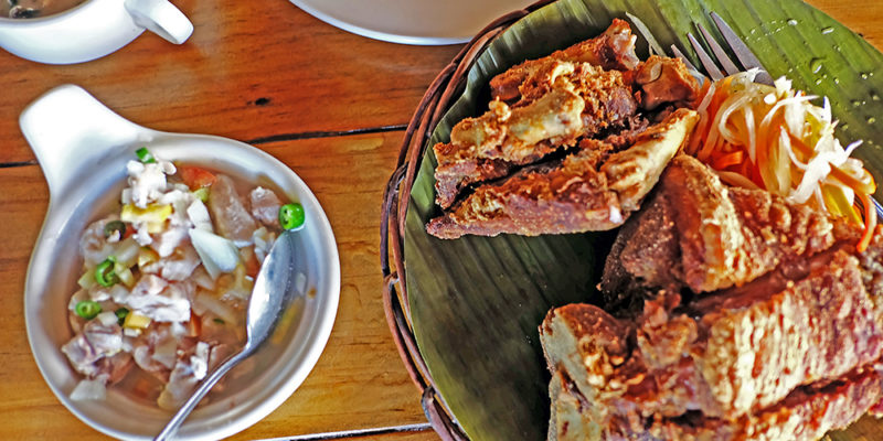 Cebu City Food