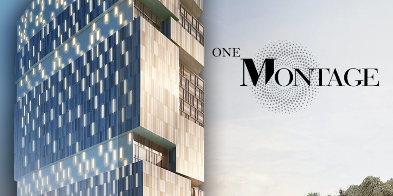 One Montage_Innoland Development Corporation